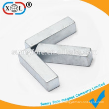 Tailored professional production of magnet manufacturers