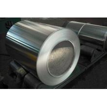 Bobine en aluminium laminé à chaud 6082 H112