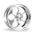 Customized CNC Process Aluminium Turning Wheels