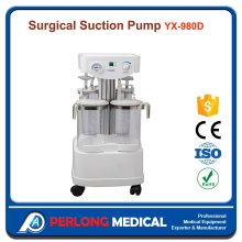 Surgical Suction Pump for Hot Sale