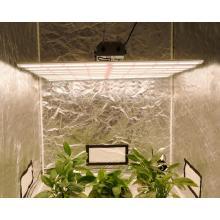 Новая модель светодиодного светильника для выращивания растений 640 Вт