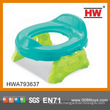 Hochwertiger Plastik-Töpfchensitz Kinder-WC-Sitz