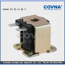 Insulation class F Copper wire 5w 240v solenoid coil