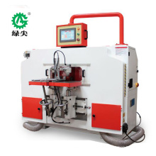 Woodworking CNC tenoning machine, CNC tenoner