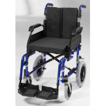 Transit wheelchair
