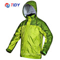 Foldable Polyester Motorcycle Rain Coats