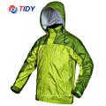 Foldable Polyester Motorcycle Rain Coats