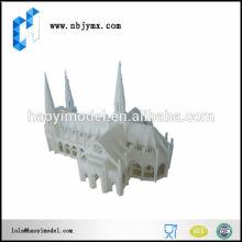 2014 Impresora 3D superior para la venta, impresión de la casa de la impresora 3d en Yuyao