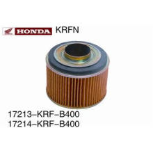 Customized motorcycle air filter element for different bran