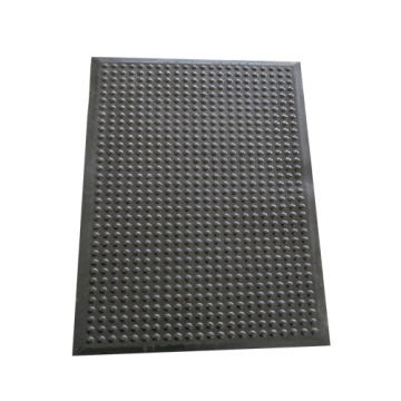 Anti-Fatigue Rubber Golvmattor