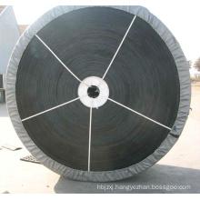 High efficiency Oil Resistant Conveyor Belt