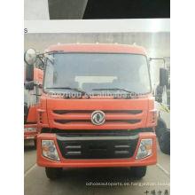 Dongfeng Truck Cab, cabina de conducción Dongfeng resistente