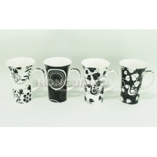 New Bone China Mug (HJ60019)