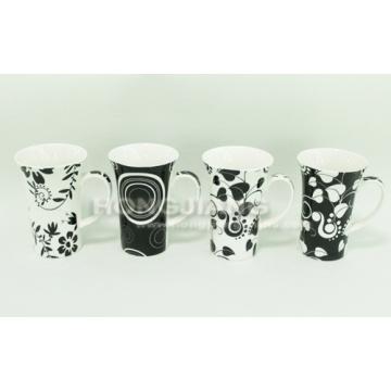 New Bone China Mug (HJ60019)