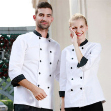 Classic and Modern Chef Uniforms