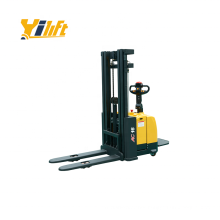 top quality 1600kg 3 stage electric stacker