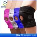 CE yoga neoprene knee support brace pad