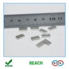 Постоянный неодимовый магнит для переработанной упаковки