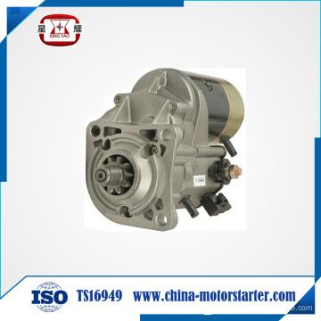Nippondenso Starter para Caterpillar e com Perkins Diesel Engine (228000-1420)