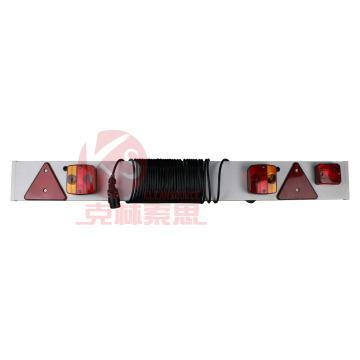 Universel de haute qualité imperméable remorque lumière LED Board Kit