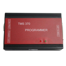 TMS370 Mileage Programmer