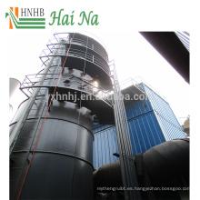 Pulverizador de dióxido de azufre de China