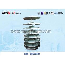 Mingtai Rotary pharmacy shelf
