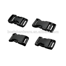 Fashion High Quality Side Release Plastic Buckle