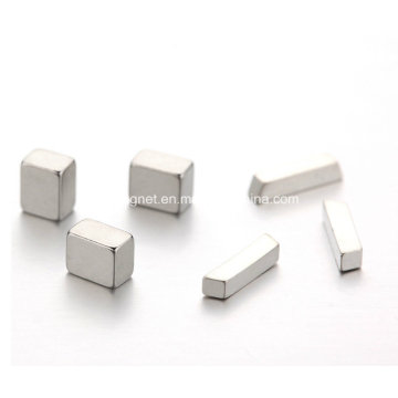 Rare Earth NdFeB Magnets in It Application