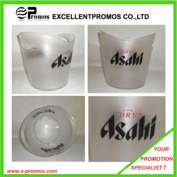 Promotional PS Custom Logo Ice Bucket (EP-B4111213B)