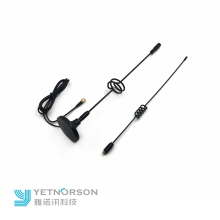 High Performance Dual Band Antenna 9dbi Car Mount Magnetic GSM Antenna