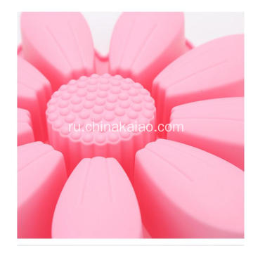 6 Petals Flower Cake Mold DIY Shape your Birthday Cake