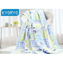 Summer Home Air Conditioning Blanket with Soft and Comforta