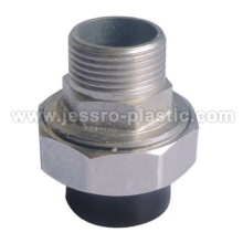 PE Fittings MALE UNION