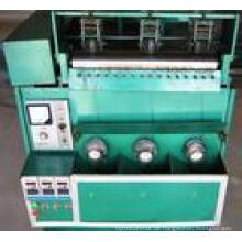 Automatische Scourer Scrubber Making Machine