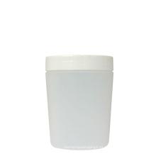 al por mayor 100g tarros de crema de plástico grande contenedor