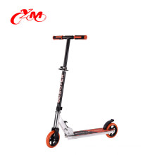 2017 fun toys cheap two wheel kids kick mini scooter/2 wheel cheap kids scooter/newest design foot scooter