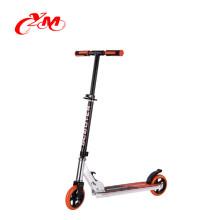 2017 забавные игрушки дешевые два колеса дети мини удар скутер/2 колеса дешевые дети скутер/новый дизайн скутера ноги