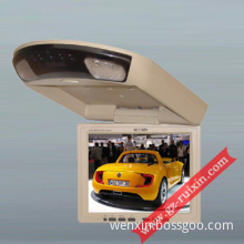 Flip-down LCD monitor  with Built-in DVD ,flip down DVD player,car lcd mnoitor