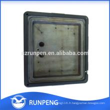 Le radiateur en aluminium de moulage mécanique sous pression LED
