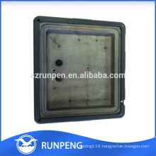 Die Casting LED Lighting Aluminum Heatsink