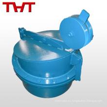 válvula de seguridad de la válvula de liberación de explosión