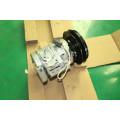 Compressor A / C 20Y-810-1260 para Escavadora PC200-8
