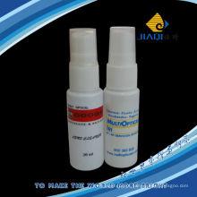 Solução mais limpa com anti-nevoeiro 30ml