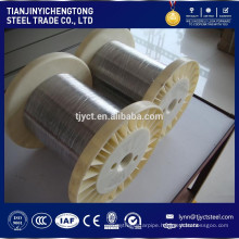 304 stainless steel wire rod 3mm