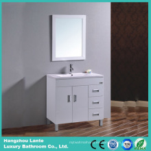 El último gabinete de la ducha de la vanidad del baño (LT-C053)