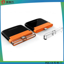 New Arrivals 10000mAh Power Bank with LED Light