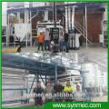 Usine de nettoyage de graines de grain de grain