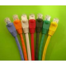 RJ45 Snagless Cable Cat.6 UTP
