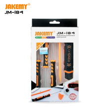 PHONEFIX All Series Mobile Phone Opening Repair Screwdrivers Tools Kit for iPhone X 8 7 6S 6 5S Opening Pry Tools